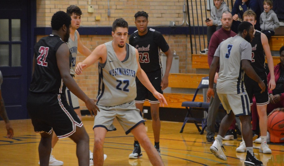 Westminster Men's Basketball Defeated by Buena Vista