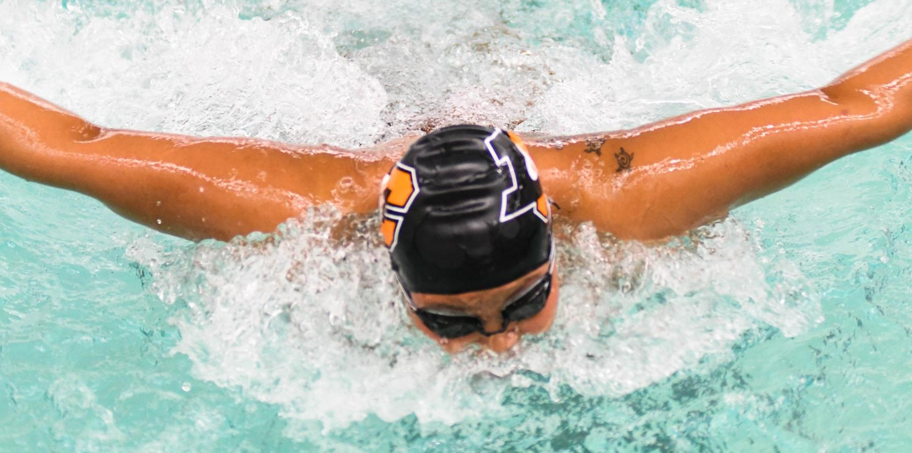 Women's team wins by huge margin as Pioneers sweep Willamette