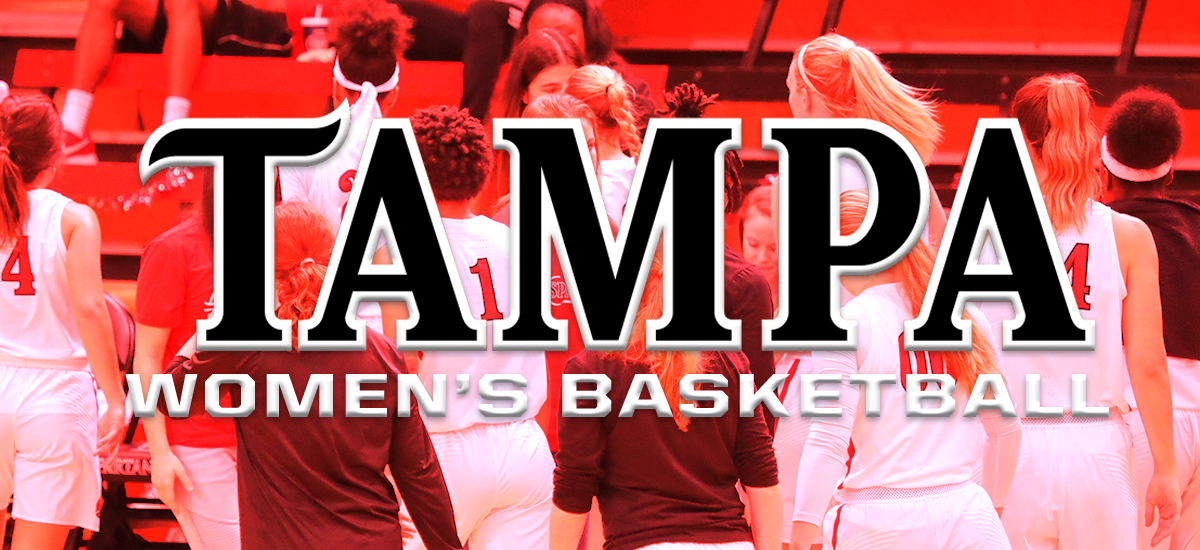 Tampa Women's Basketball Announces Addition of Five Student-Athletes