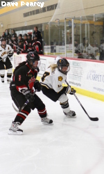 Bulldogs Score Three Goals in Final Period to Earn Win