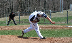 Lackawanna Sweeps Region XIX Doubleheader