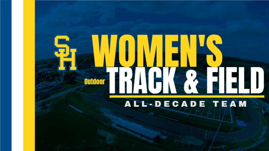 Siena Heights All-Decade Series: Women's Outdoor Track and Field