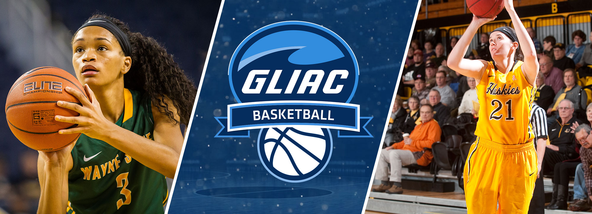 Michigan Tech Survives Ferris State, McInerney to Highlight #GLIACWBB Thursday Action