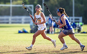2016 Women?s Lacrosse Coaches? Top 10 Poll ? No. 5 (March 29)