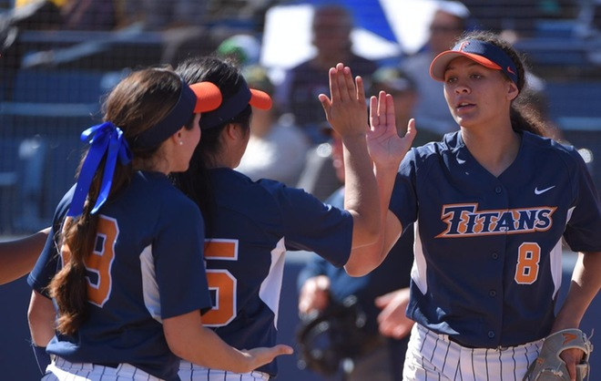 Titans Ready for Road Series at Loyola Marymount