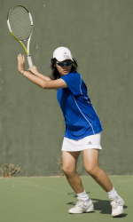 UCSB Weathers the Rain to Defeat Hawaii, 5-1