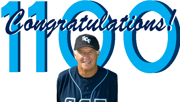 1100th win for Coach Tim Hill, SCF beats Tampa JV 10-7