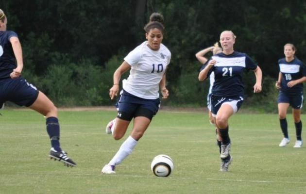 Preseason Poll Tabs Women's Soccer Eleventh