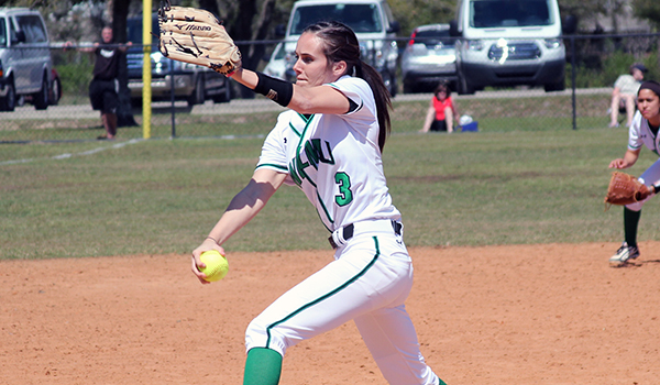 Chelsea Botsch Leads Wilmington Softball to Split Against Quincy and Indiana (Pa.) on Day Four in Florida