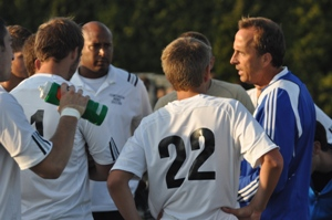 CUW and Lakeland play to 2-2 draw