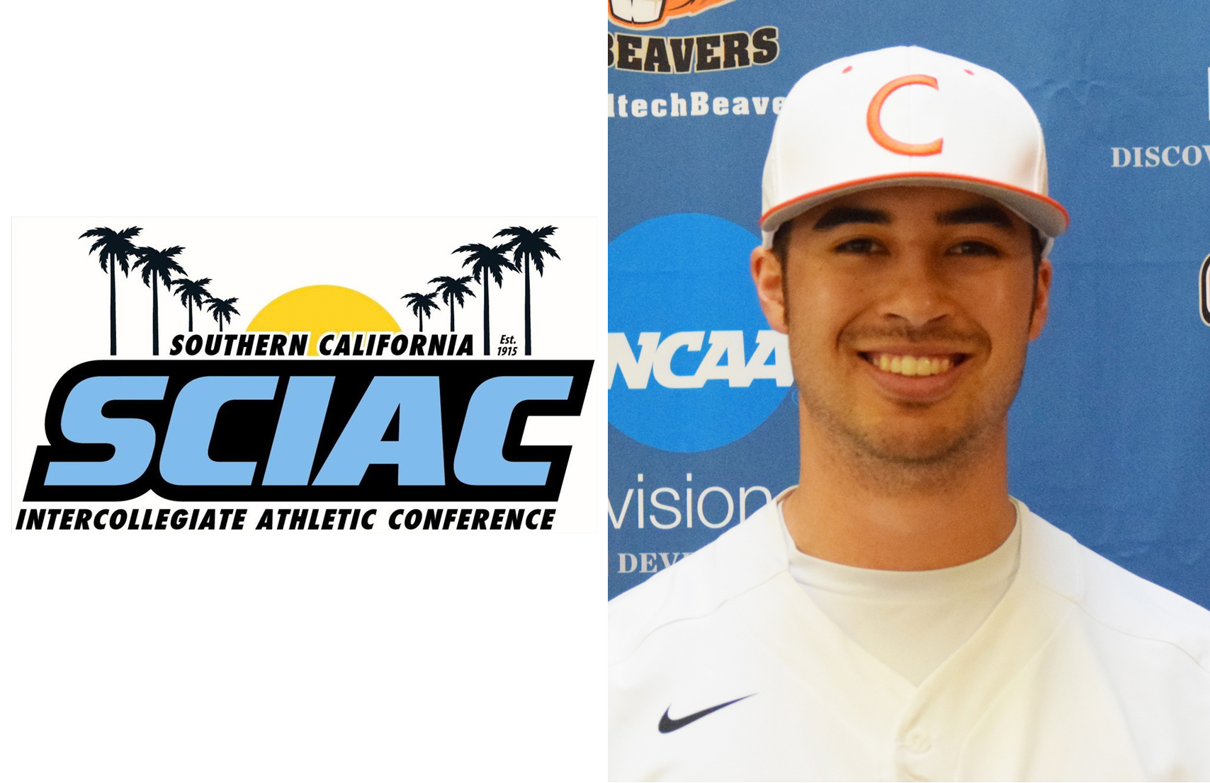 Kirk Named SCIAC Baseball Athlete of the Week