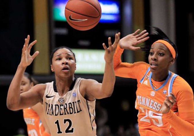 Late Addition to Women's Basketball Lineup Brings Wealth of Experience