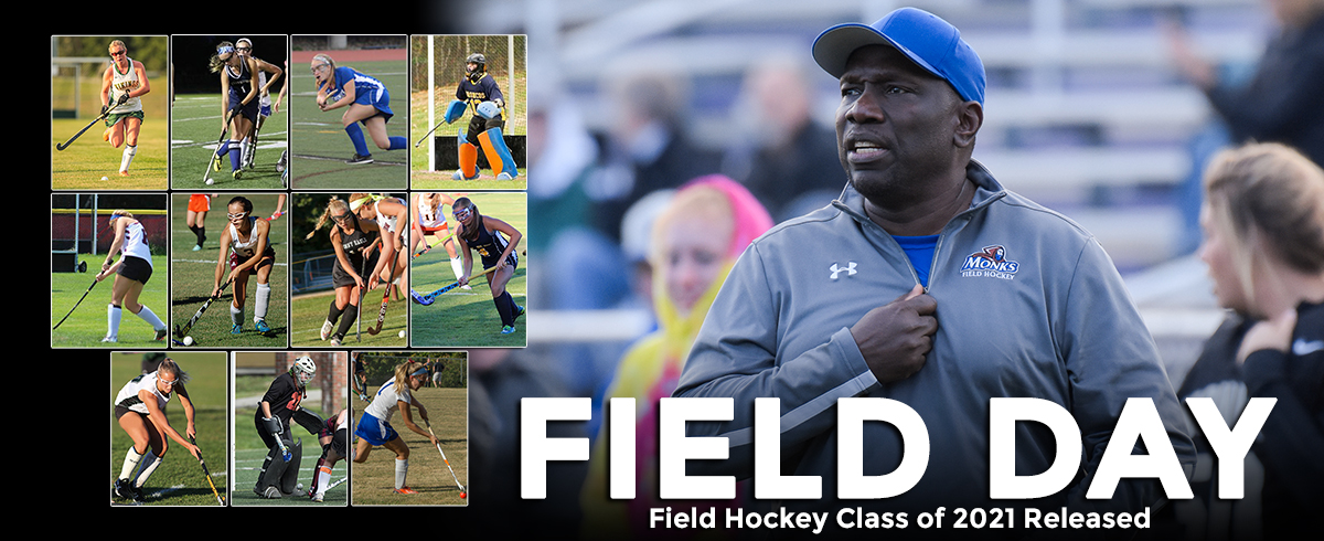 Field Hockey Recruiting Class of 2021 Released