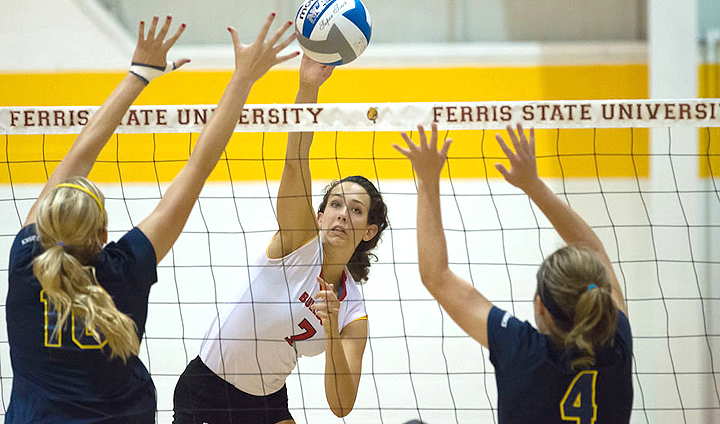 FSU Volleyball Notes: #19 FSU at Minnesota-Duluth Classic (Sept. 7-8)
