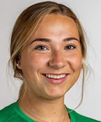 Sydney Poulin, Endicott, Field Hockey, Offensive Player of the Week