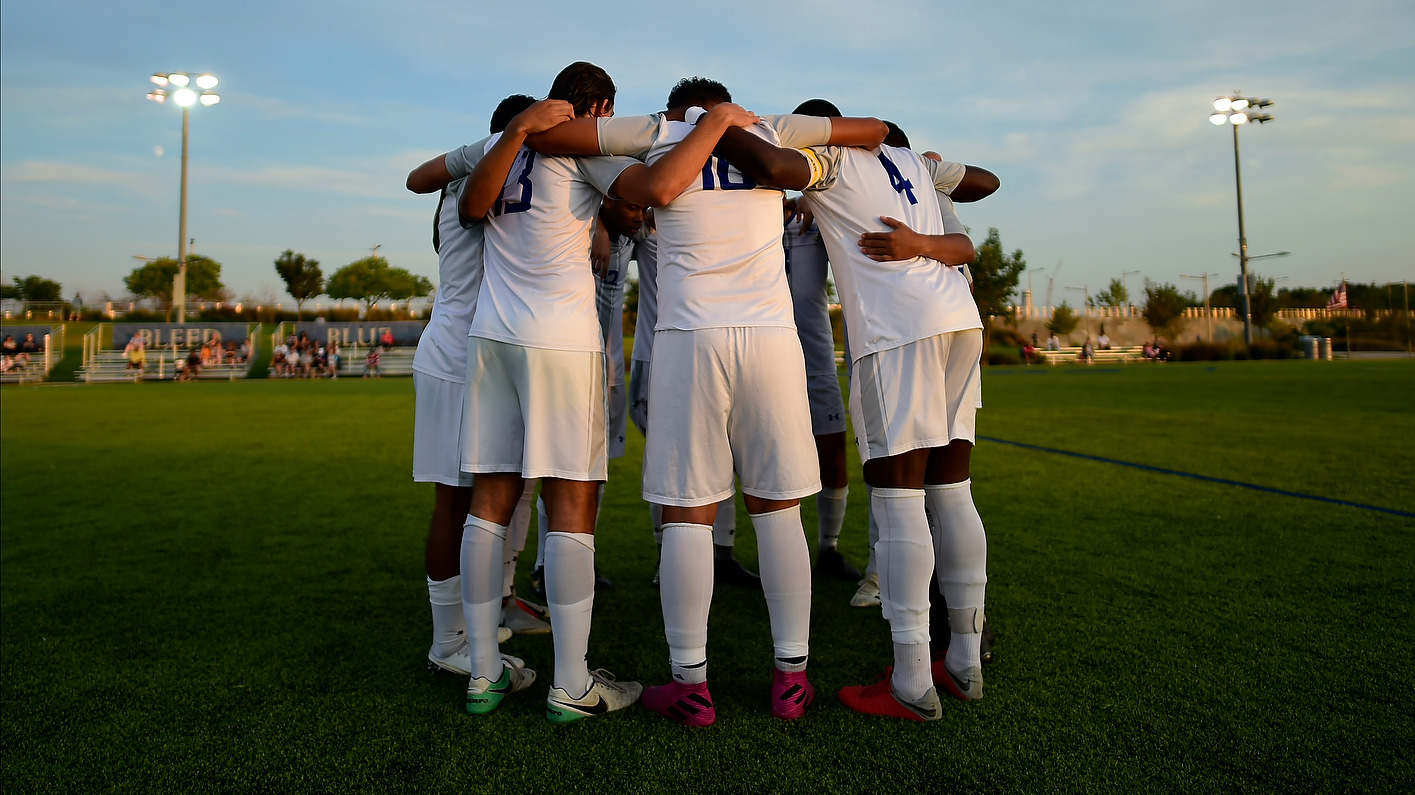 Men's Soccer Ends Season In ECAC First Round To Mules