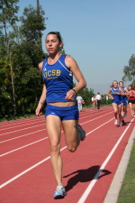Barkley and Stewart Set Regional Marks at the Soka Invite, as the Gauchos Continue to Pick Up Conference Qualifiers