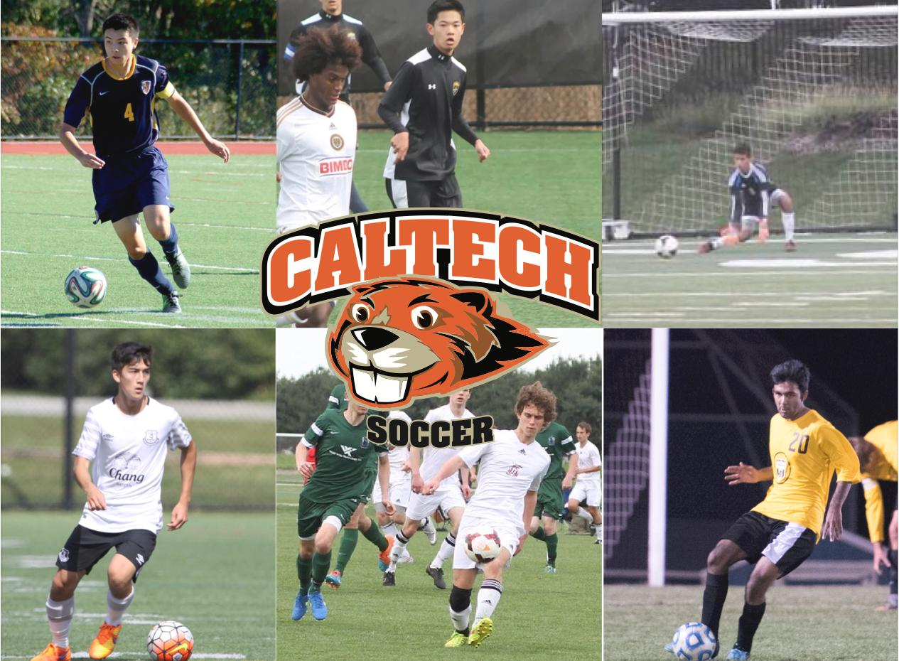 Meet the Recruits: Men's Soccer