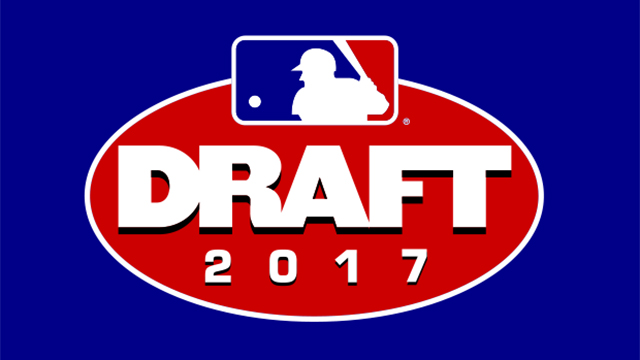Ryan Dorow Taken in the 30th Round by the Texas Rangers of the 2017 Major League Baseball Draft