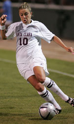 Bronco Women Register Another Shutout