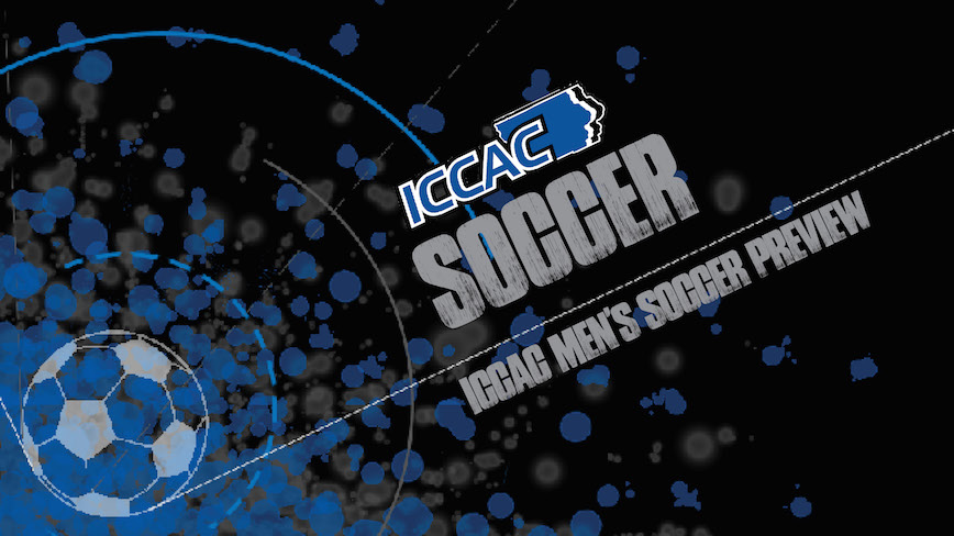 Photo for 2016 ICCAC Men's Soccer Preview