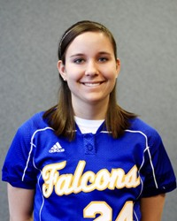Another sweep for Concordia softball