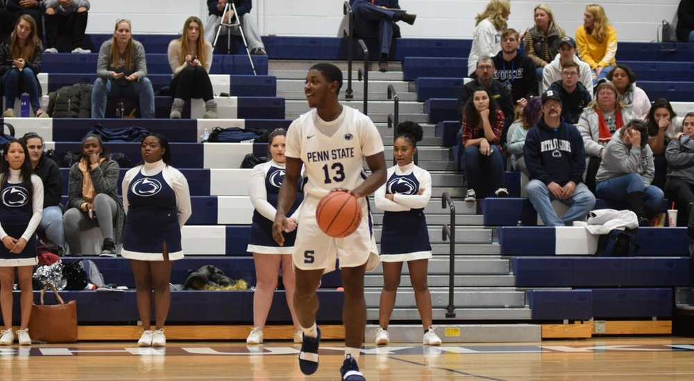 Schuylkill tops Dubois to open PSUAC play.