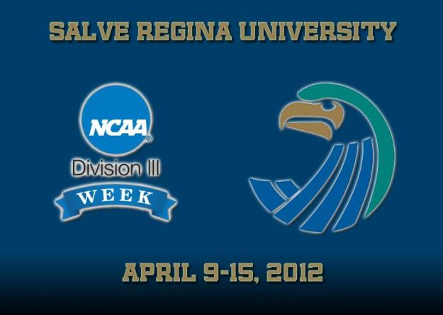 Salve Regina University set to celebrate NCAA Division III Week