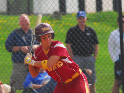 Ferris State Drops Tough 1-0 Decision To Grand Valley State In Game One