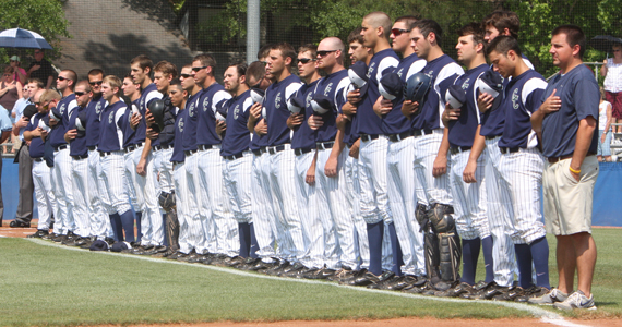 Bobcat Baseball Holding Spots in National Rankings