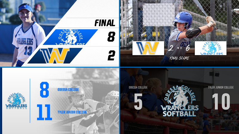 Softball goes 2-2 over the Weekend