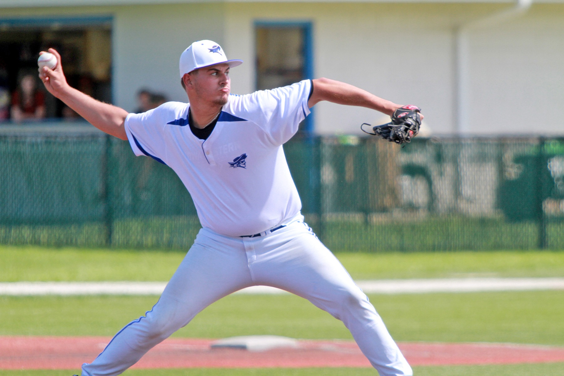 Pitching Shines as Reivers Push Winning Streak to 10