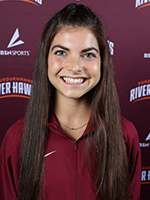 Women's Athlete of the Week - Erin Reese, Susquehanna