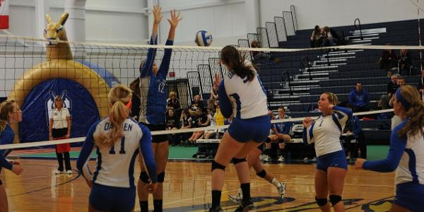 Canton (IL) United States  city photo : 2014, '15 Volleyball Championships Awarded to SUNY Canton USCAA