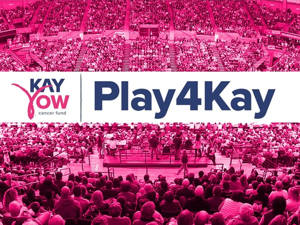 Join Us Tonight for Our Valentine's Play4Kay Games