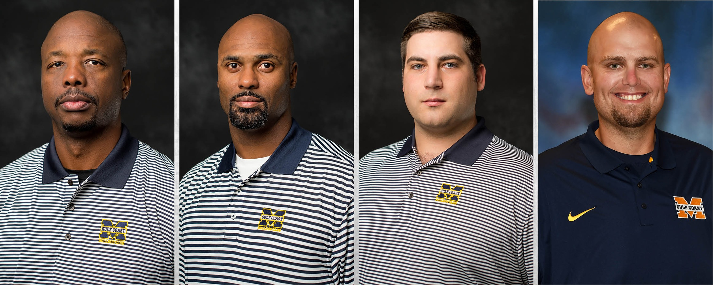 Wright adds four to staff
