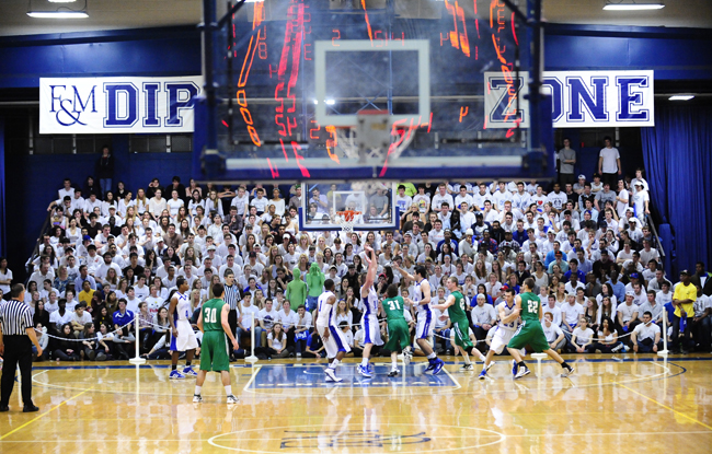 Men's Basketball: NCAA Game 2 - Game Notes