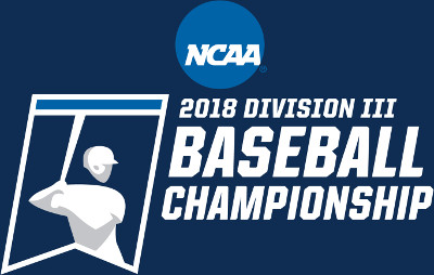 NCAA Division III Baseball Championship Field Released