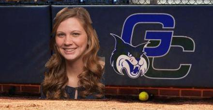 Flanders debuts with shutout for softball team