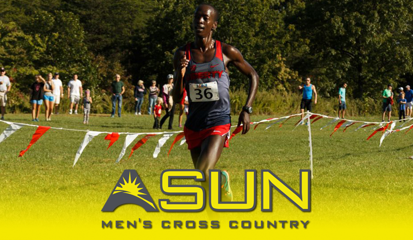 Liberty's Kirwa Opens Season with Program's First #ASUNXC Weekly Accolade