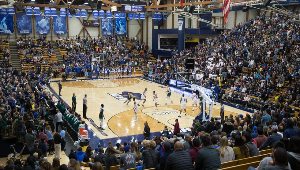 Heidegger Named to Preseason All-Big West Team, Gauchos Picked 4th in Media Poll