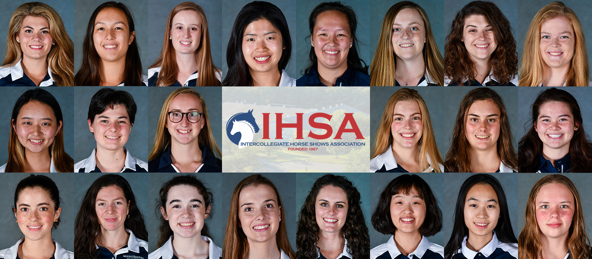 Twenty Two Riders Garner IHSA All-Academic Award; 16 Named to First Team
