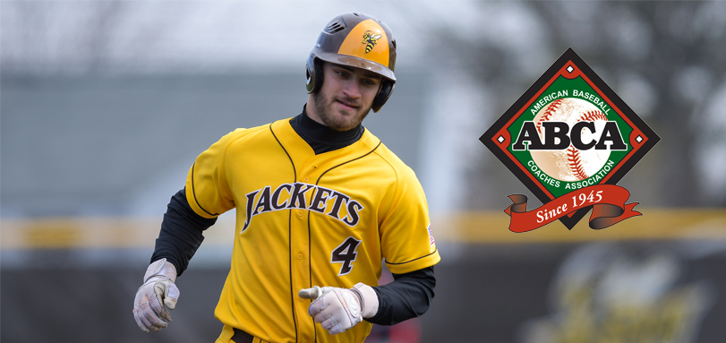 Taw Named ABCA/Rawlings All-American