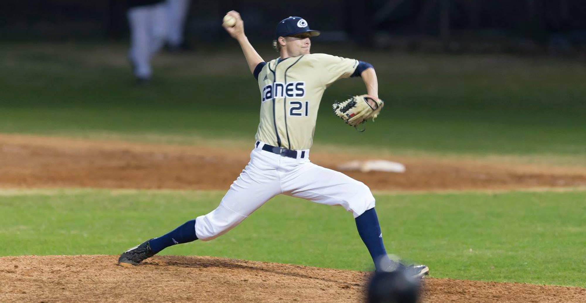 Weekend Recap: Strong Starting Pitching Not Enough At #25 Flagler