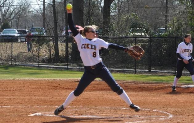 Coker Softball Going for Eight Straight