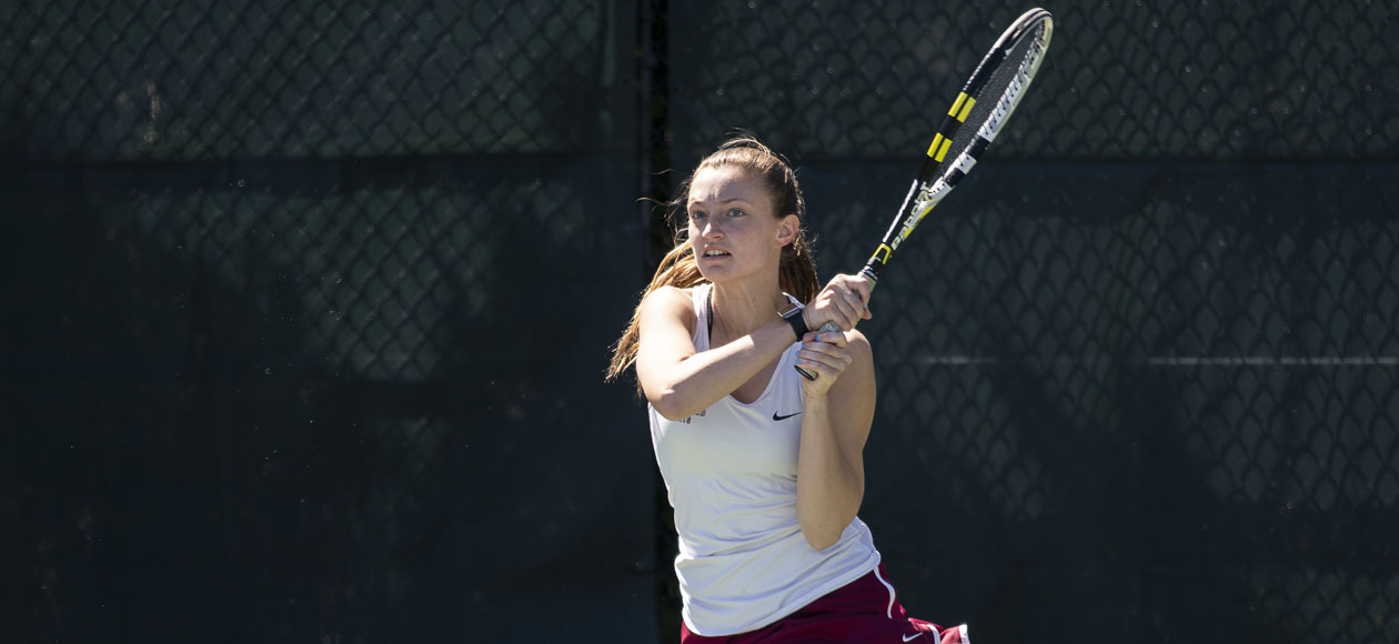 Women's Tennis Closes Out Spring Break With 8-1 Victory Against Wisconsin-Superior