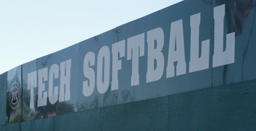 Softball Doubleheader Postponed Until Sunday