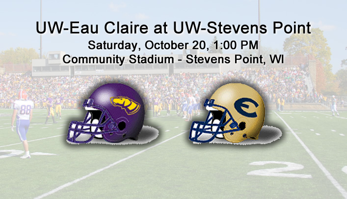 Football Preview: UW-Eau Claire at UW-Stevens Point