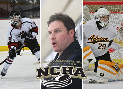 NCHA Women's All-Conference, All-Freshmen Teams Released