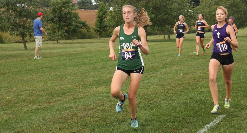 Cross Country Continues Season At Friendship Invitational
